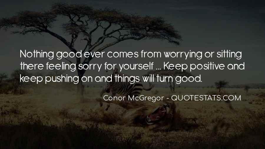 Mr Mcgregor Quotes #110682
