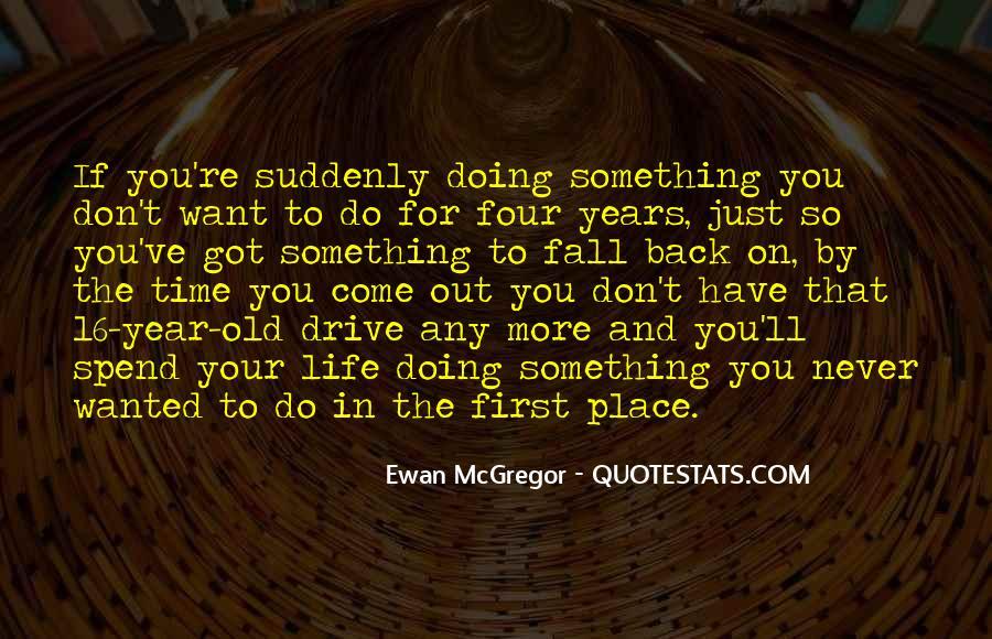 Mr Mcgregor Quotes #119713