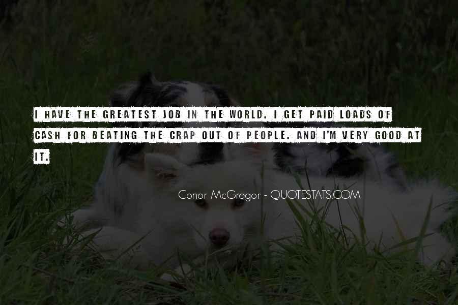 Mr Mcgregor Quotes #167434