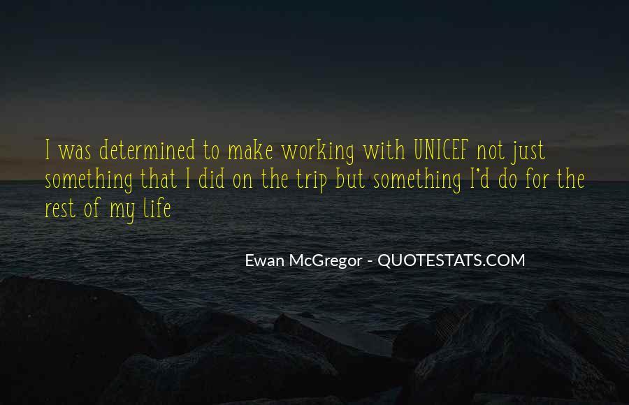 Mr Mcgregor Quotes #175227