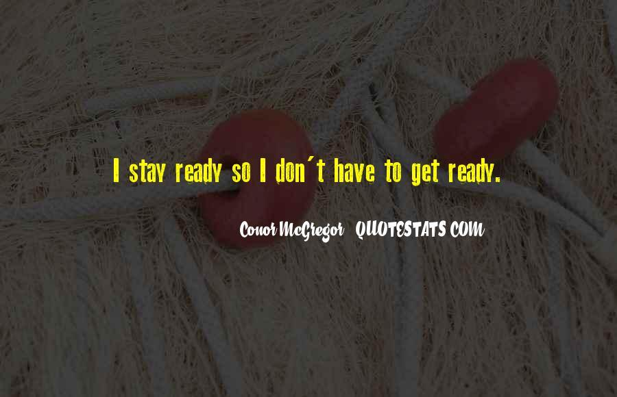 Mr Mcgregor Quotes #31183