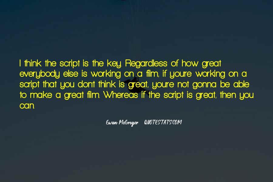 Mr Mcgregor Quotes #52977