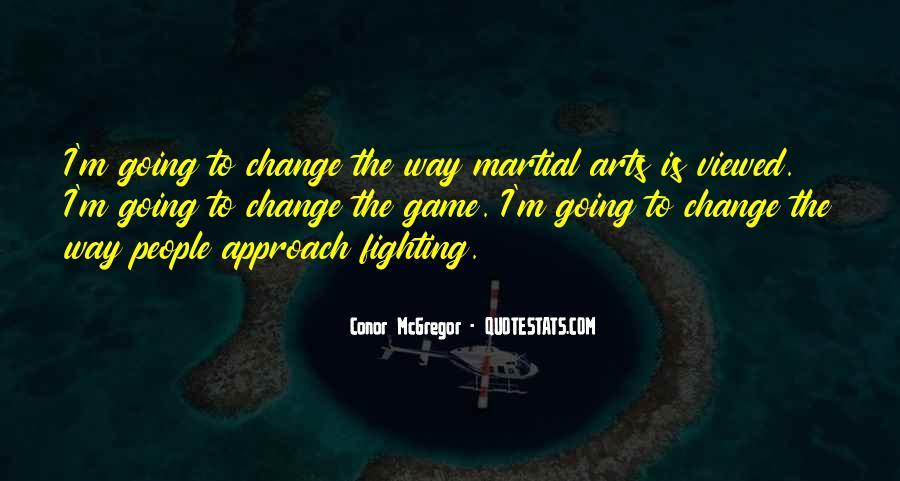 Mr Mcgregor Quotes #74359