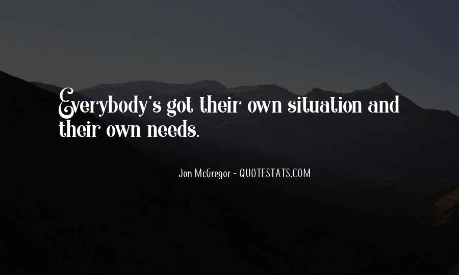 Mr Mcgregor Quotes #78564