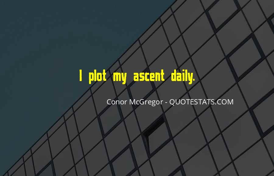 Mr Mcgregor Quotes #93523