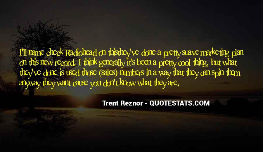 Mr Suave Quotes #1093085