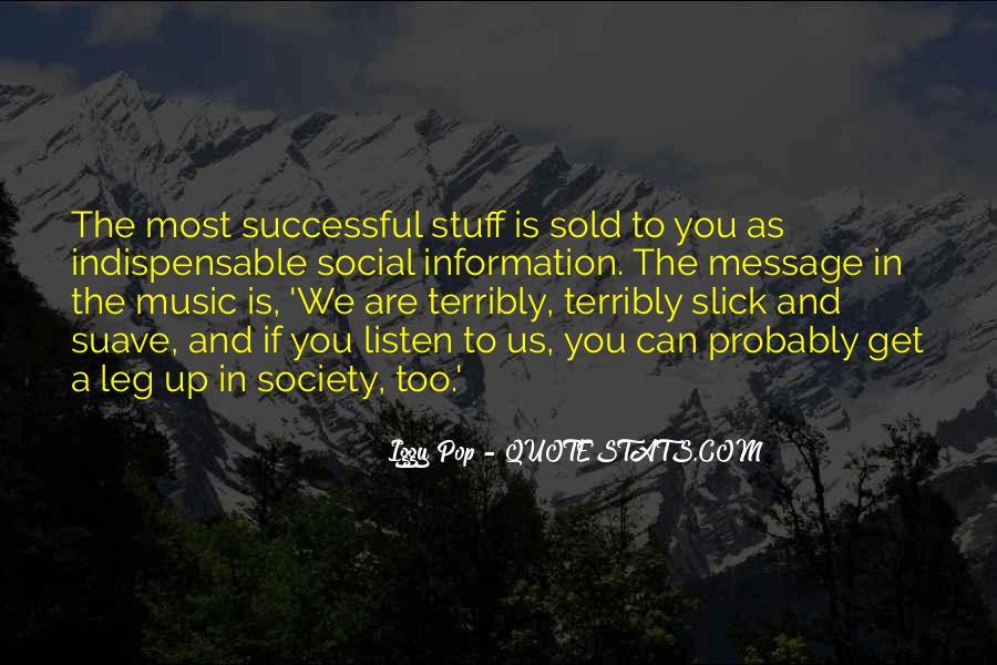 Mr Suave Quotes #398717