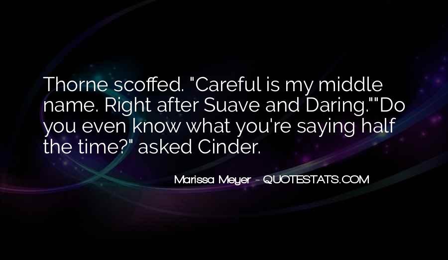 Mr Suave Quotes #827236
