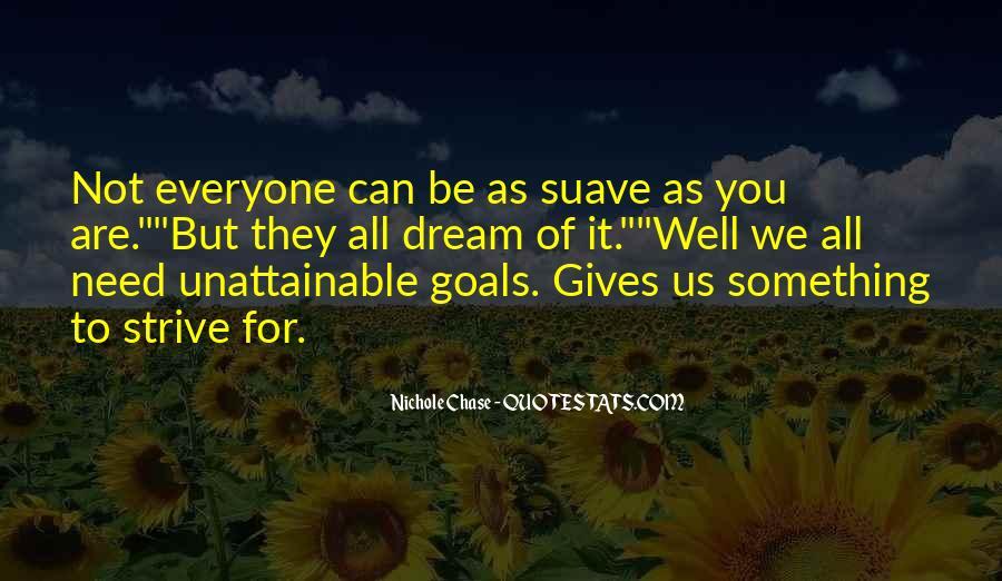 Mr Suave Quotes #972267