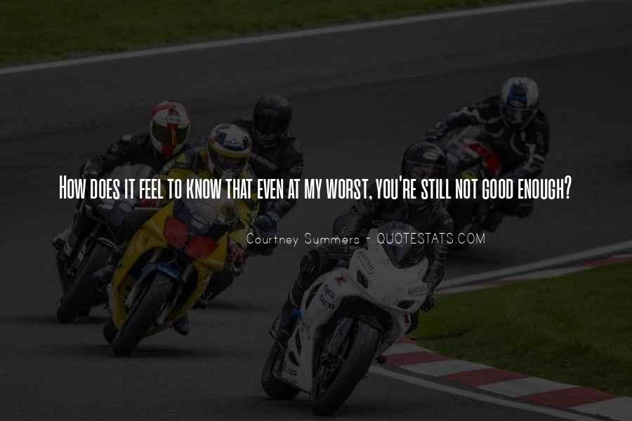 Mr Timn Quotes #364195