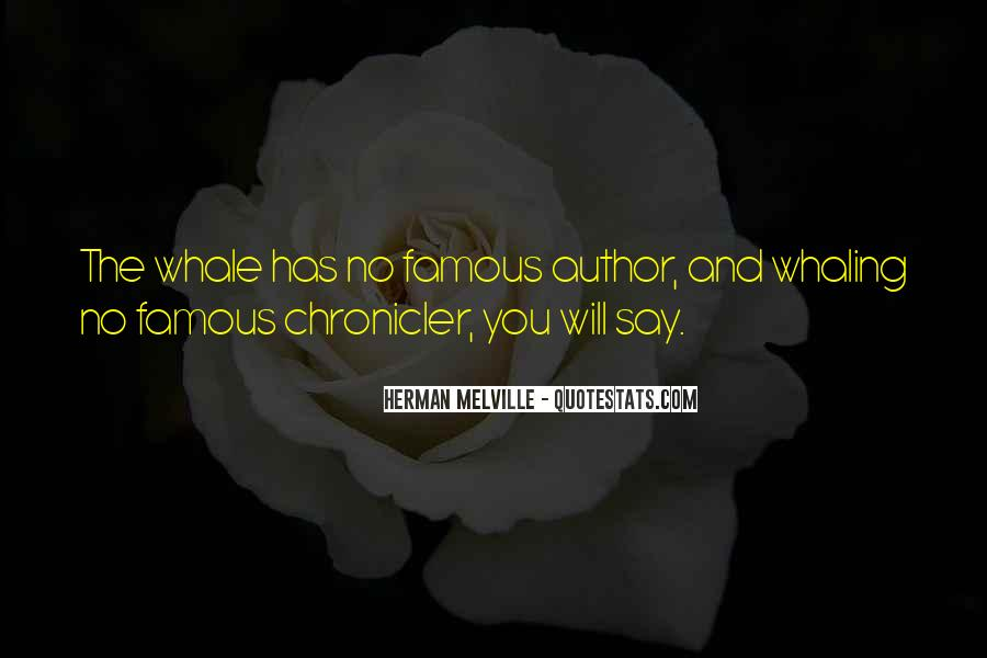 Quotes About Chronicler #1291544