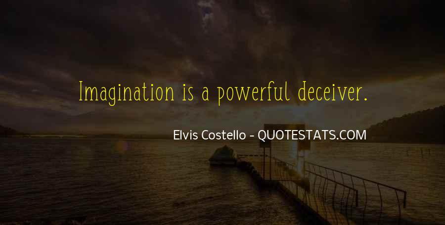 Mrs Costello Quotes #117869