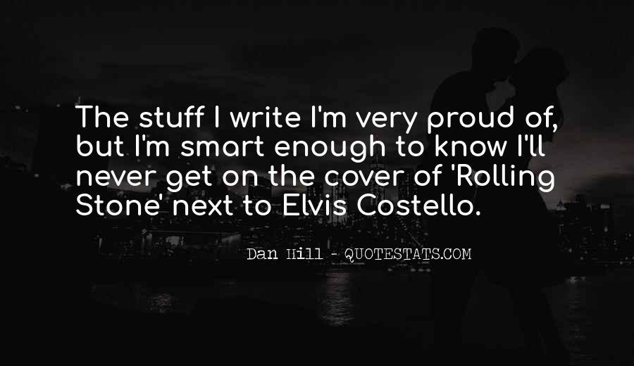 Mrs Costello Quotes #135810
