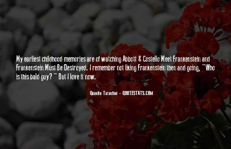 Mrs Costello Quotes #171146