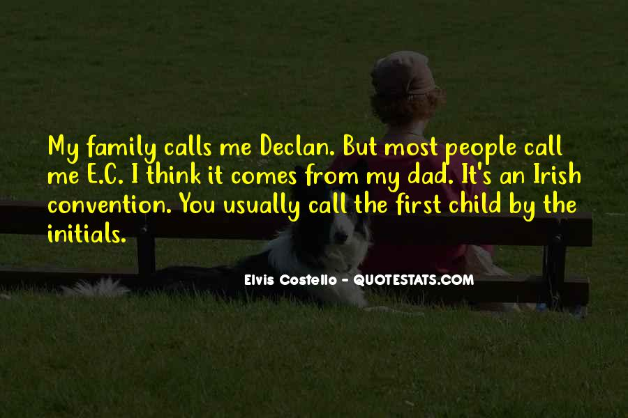 Mrs Costello Quotes #51773
