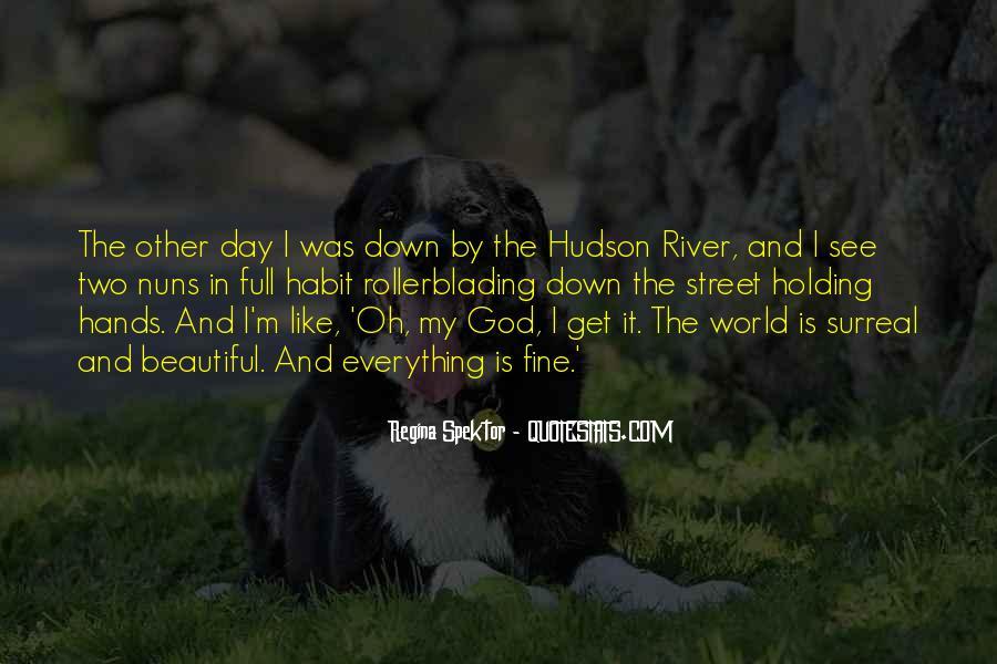 Mrs Hudson Quotes #42336