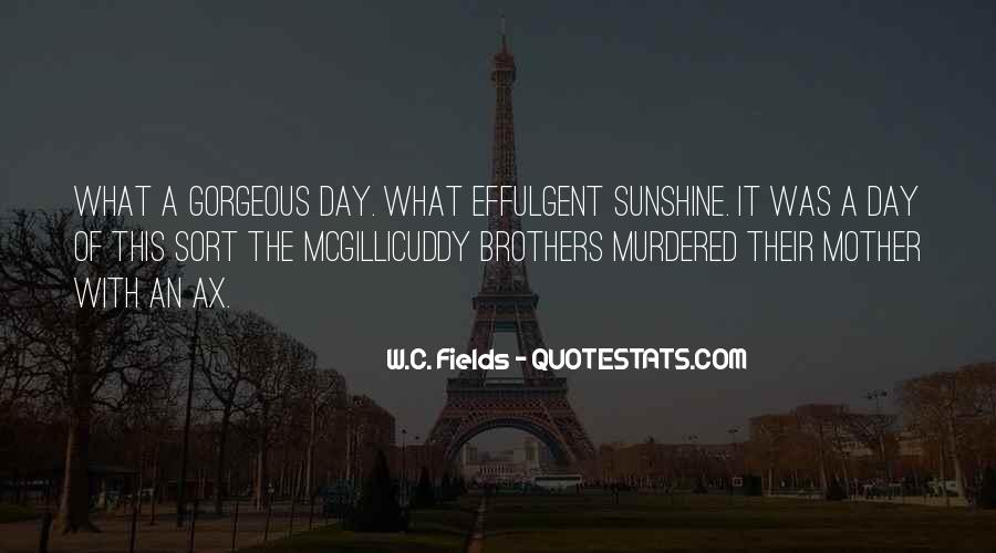 Mrs Mcgillicuddy Quotes #313212