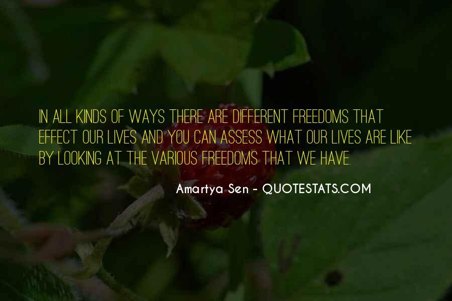 Mrs Sen's Quotes #263559