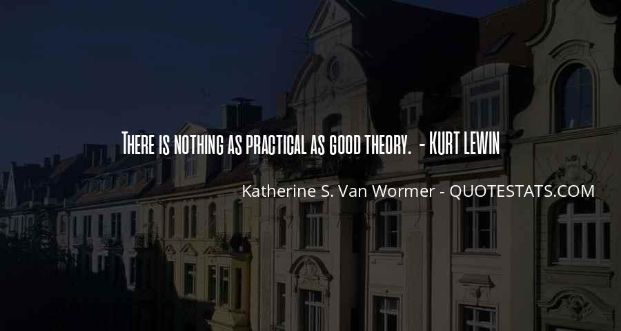 Mrs. Wormer Quotes #1823746