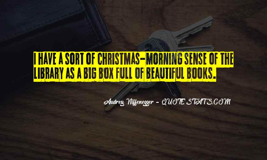 Quotes About Christmas From Books #128897