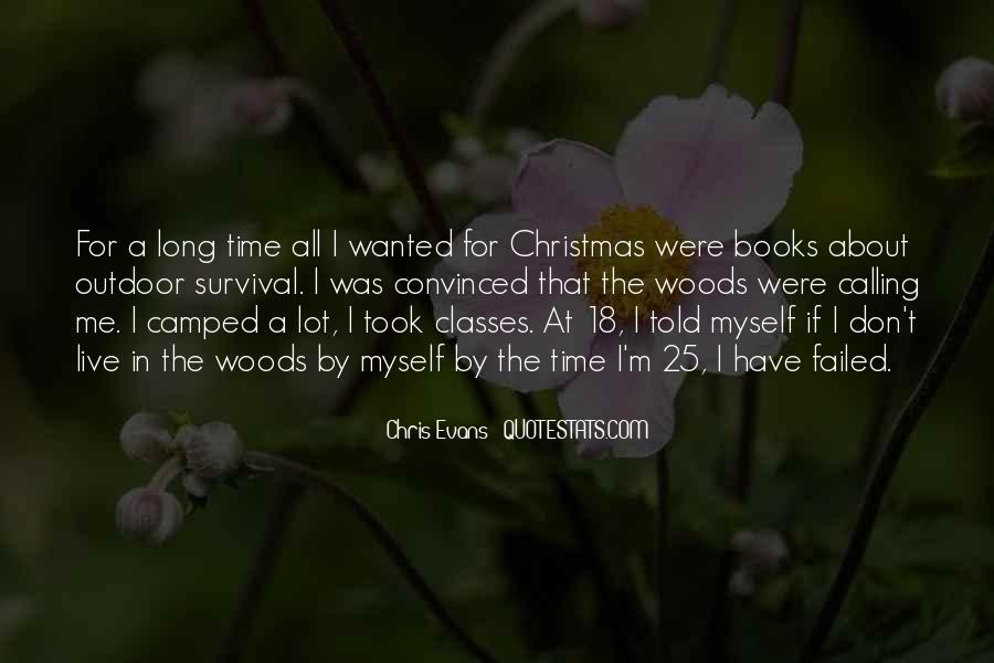 Quotes About Christmas From Books #1555090