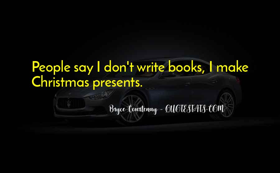 Quotes About Christmas From Books #485259