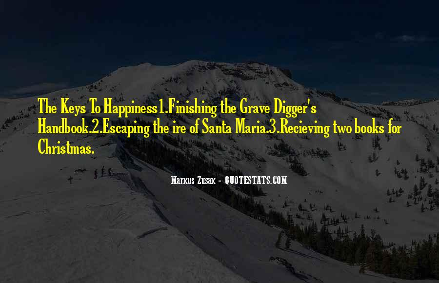 Quotes About Christmas From Books #639041