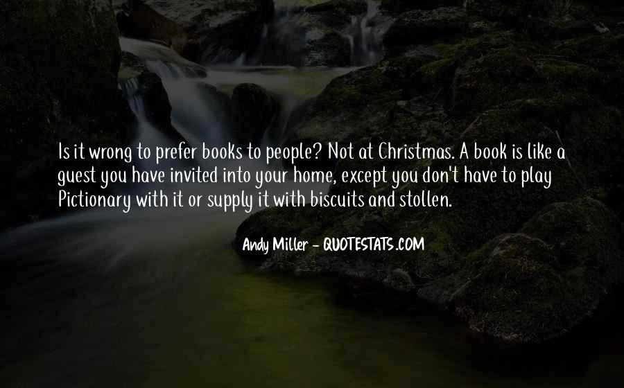 Quotes About Christmas From Books #653744