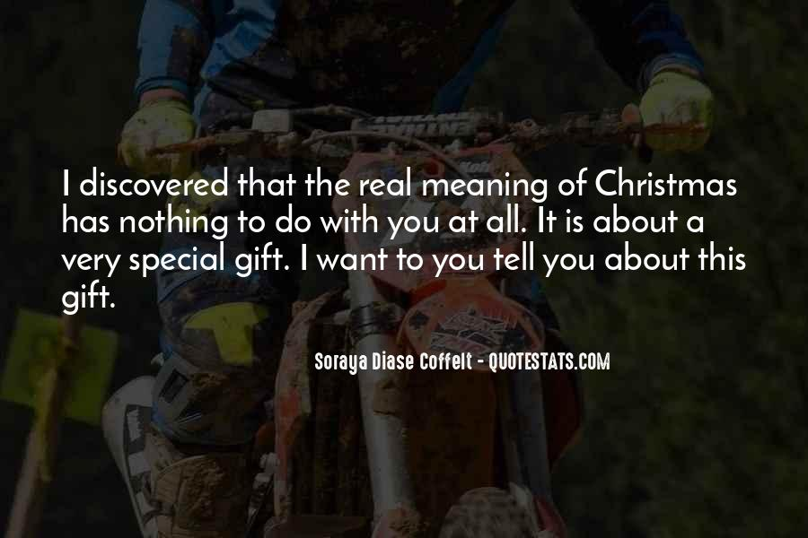 Quotes About Christmas From Books #8356
