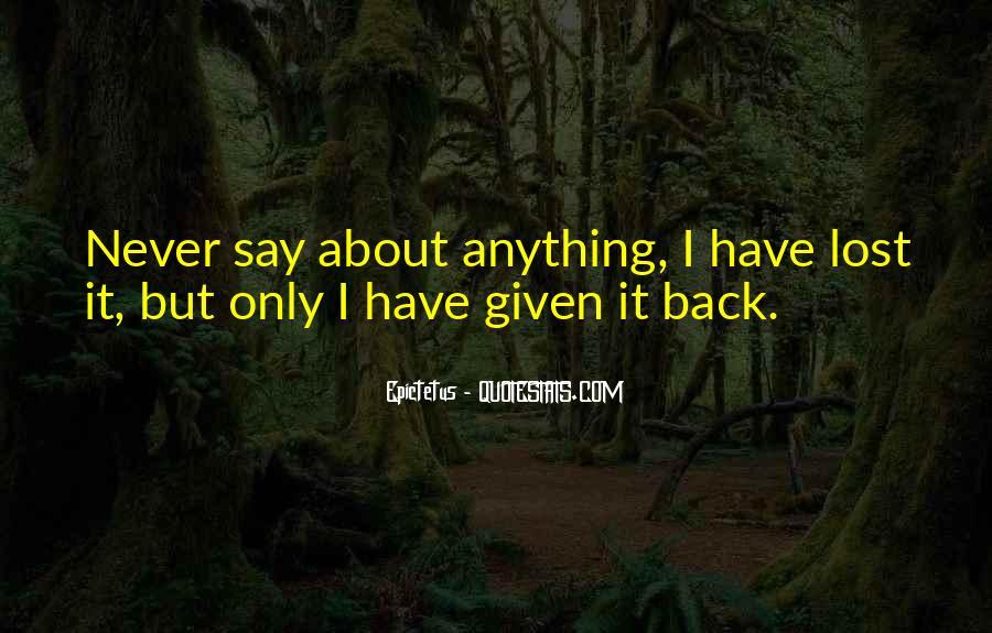 Msi Lyric Quotes #279704