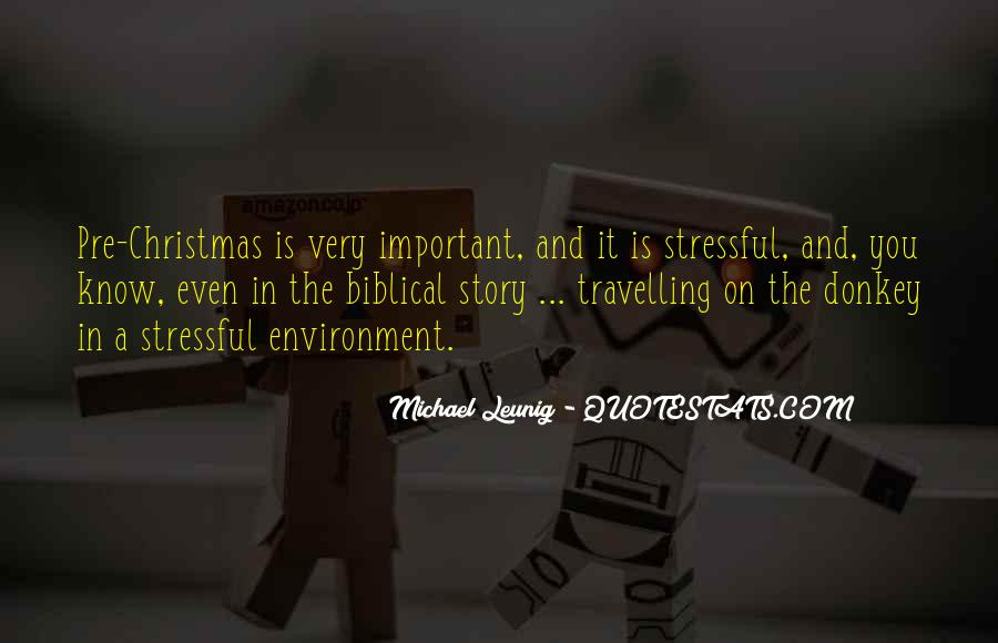 Quotes About Christmas Biblical #359247