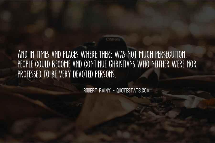 Quotes About Christians #15300