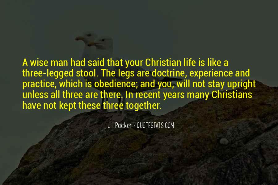 Quotes About Christians #15525