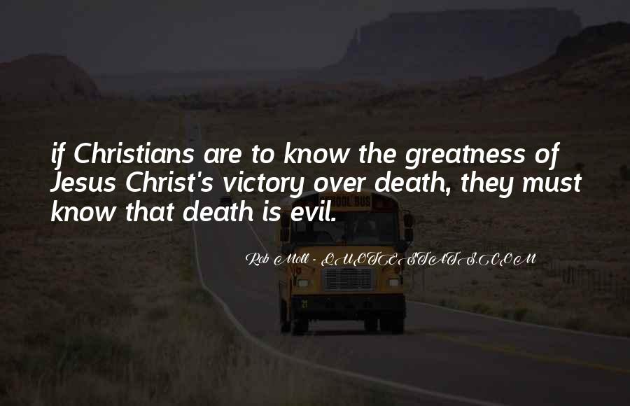 Quotes About Christians #15722