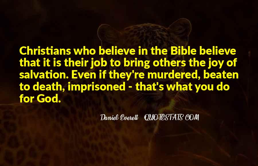 Quotes About Christians #20935