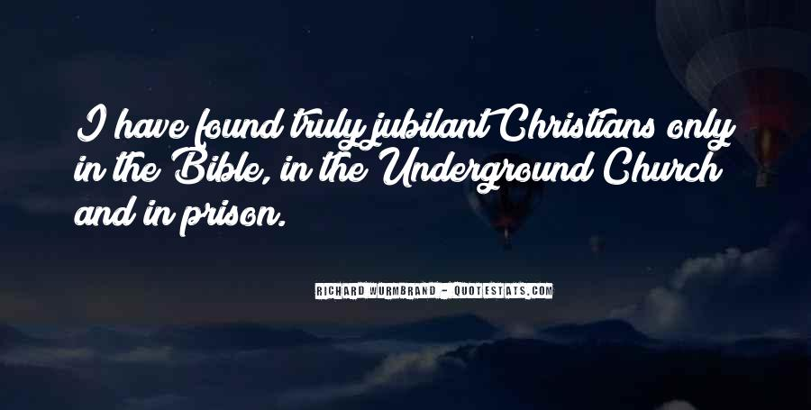 Quotes About Christians #25294
