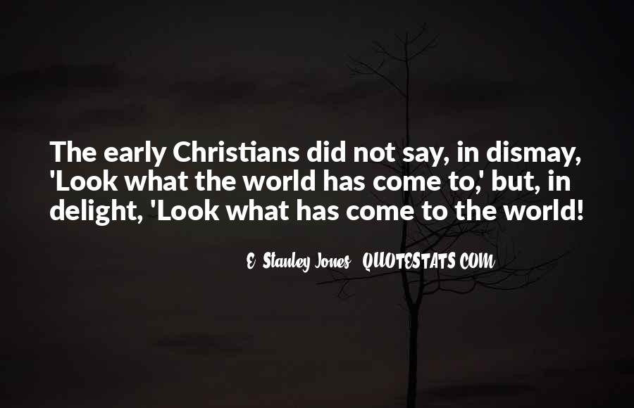 Quotes About Christians #25664