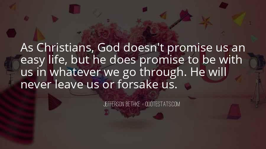 Quotes About Christians #37156
