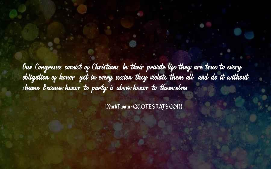 Quotes About Christians #38084
