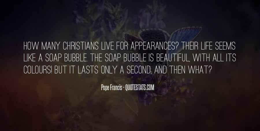 Quotes About Christians #48786
