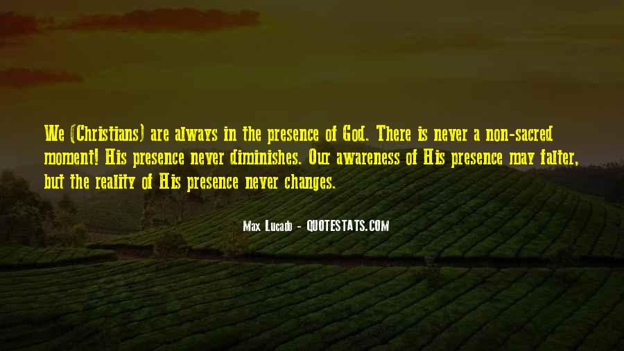 Quotes About Christians #49887