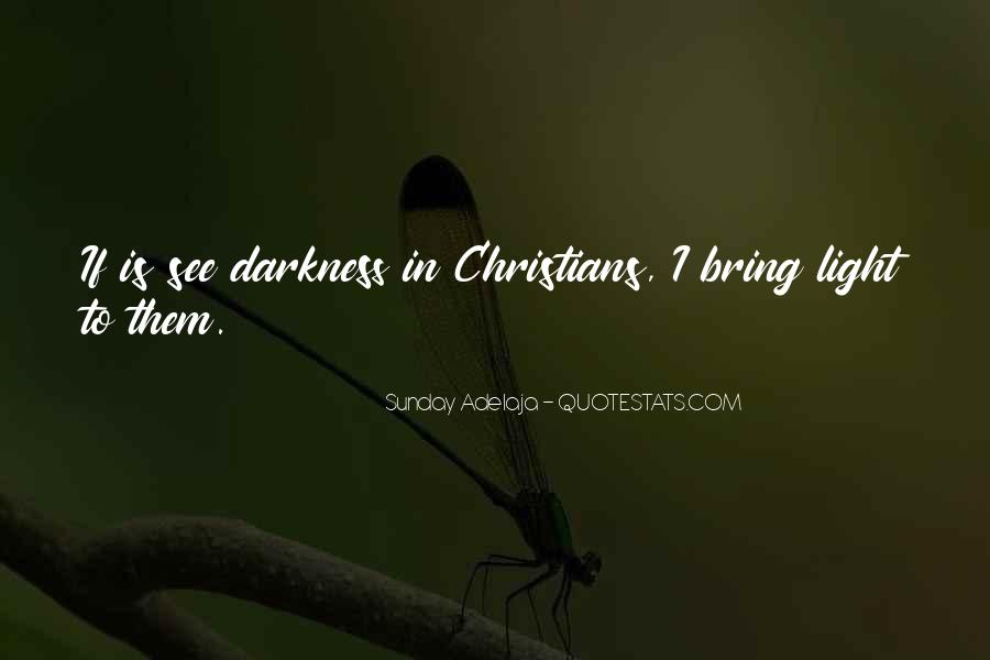 Quotes About Christians #50250