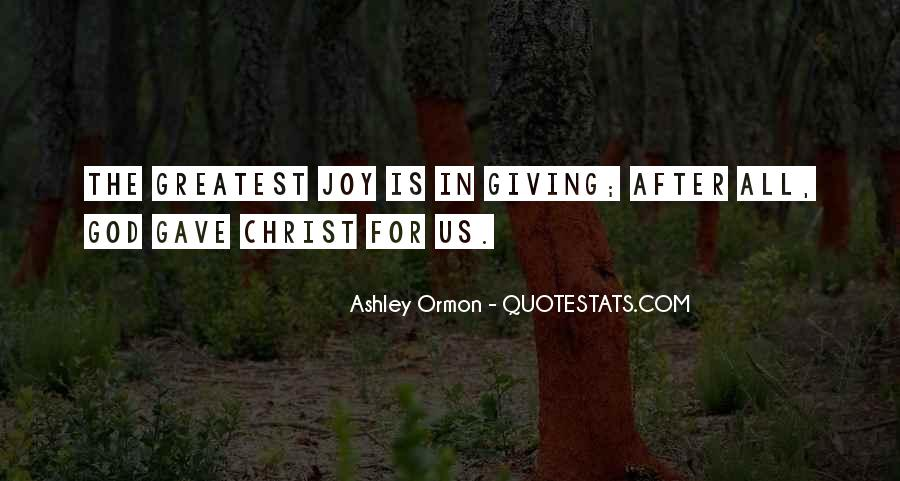 Quotes About Christians #54790