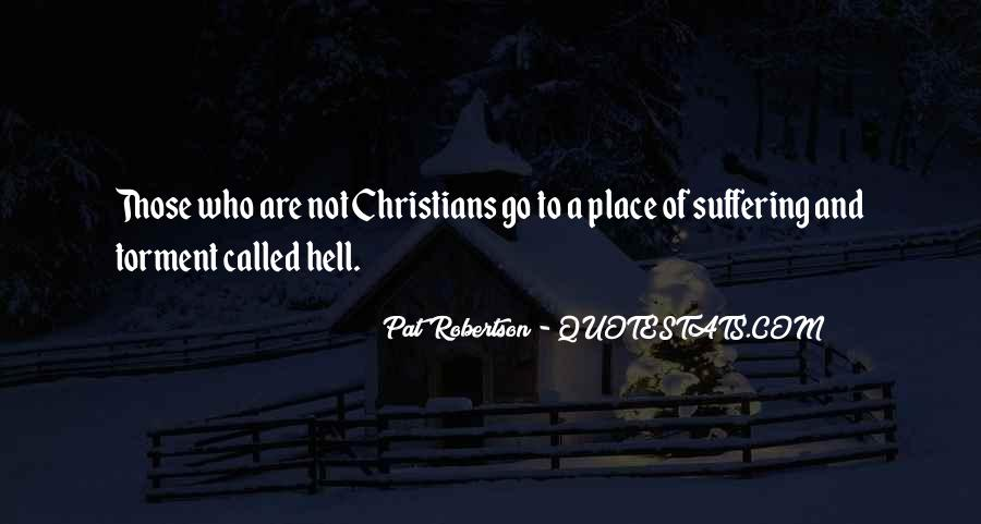 Quotes About Christians #54964