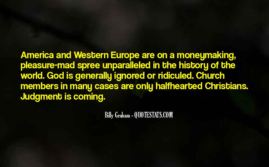 Quotes About Christians #55275