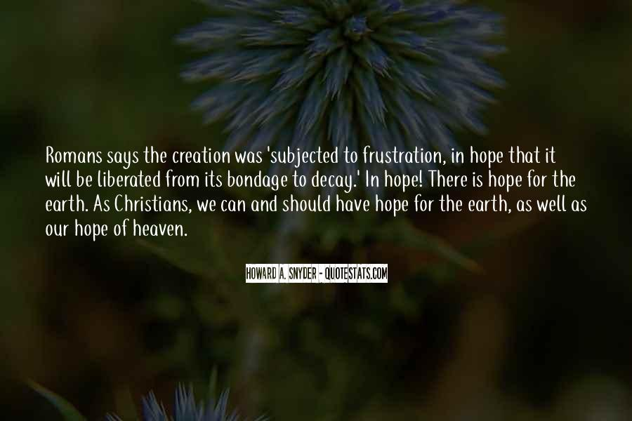 Quotes About Christians #62538