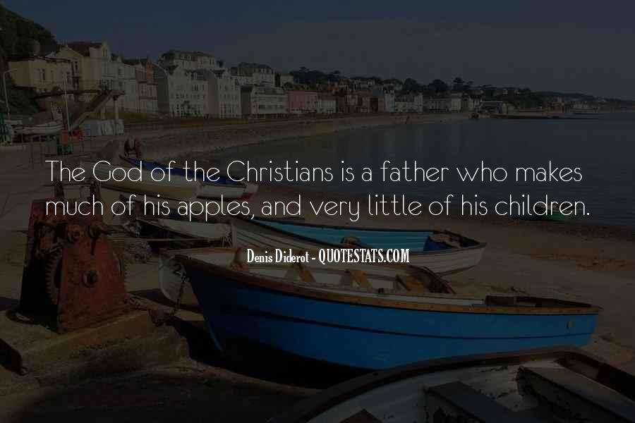 Quotes About Christians #65896