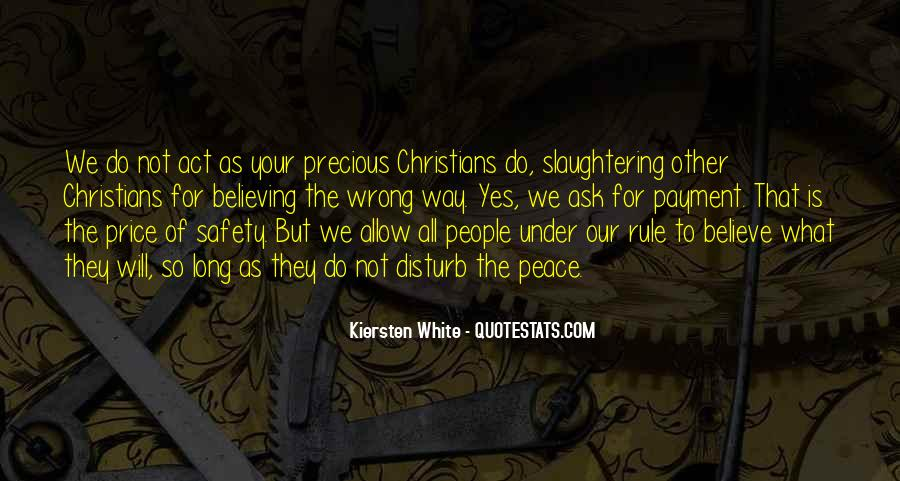 Quotes About Christians #65913