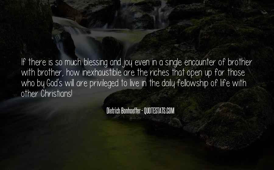 Quotes About Christians #6702
