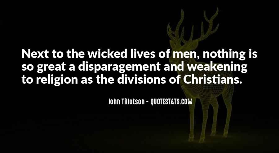 Quotes About Christians #68416